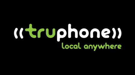 Truphone  an app, unique sim and MVNO