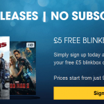 Tesco offers half-price Blinkbox action