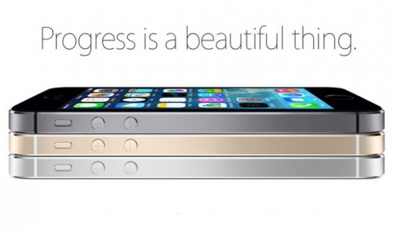 iphone5s colours