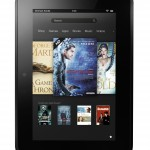 Competition – Win a Kindle Fire HD