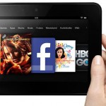 Kindle Fire HD – The winner is..