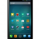 Agora – A quad-core smartphone for £158