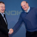 Job done. Ex-man, Stephen Elop, returns from Nokia with £15.9m in his back pocket