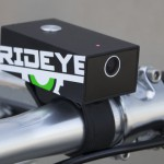Rideye – A black box bike recorder
