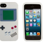 Old-school cases for your iPhone