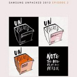 "Watch ""Samsung UNPACKED 2013 Episode 2 Livestream"" with Coolsmartphone"