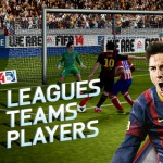 FIFA 14 comes to iOS, Android and is free to play