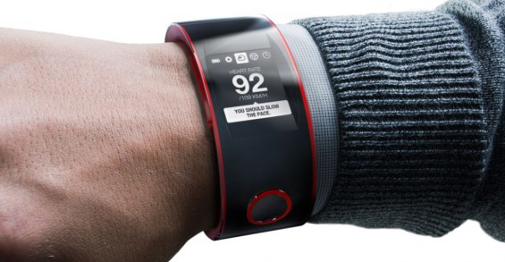 Nissan release a smartwatch too. Yes Nissan, and its rather good too.
