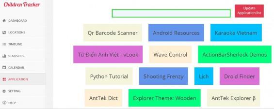 web interface3