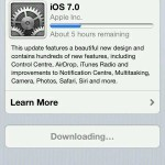 iOS 7 – Send us your thoughts
