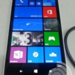 Lumia 1520 – More shots appear