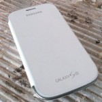 Official Samsung Galaxy S3 Cover – Review