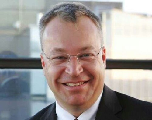 Elop eager to hold onto £15.9m bonus as revealing contract agreements surface