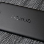 Nexus 7 LTE now available in the UK