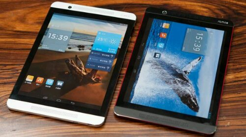 HTC One tablet photos emerge... Or maybe not..