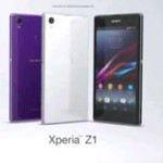 Three confirmed to take Sony Xperia Z1