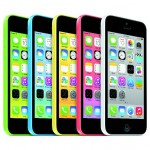 Introducing the Apple iPhone 5C [video]