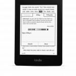 New Kindle Paperwhite adds faster CPU, better screen and more