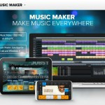 Music Maker Jam for Android is now available