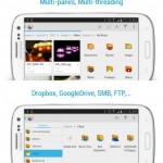 AntTek Explorer Ex for Android makes file management a pleasure