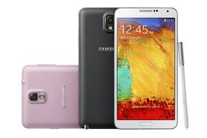 Three confirm Samsung Galaxy Note 3