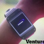 Samsung Smartwatch Pictures Leaked