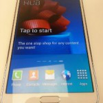 Samsung  Galaxy Note 3 – Hands on