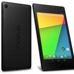 New Nexus 7 now on Three.. WiFi-only version though