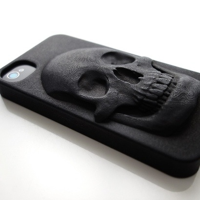 Halloween themed 3D Printed iPhone cases