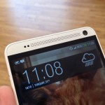 HTC One max – Hands on