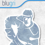 "blugri releases ""Air Hockey"" for Windows Phone"