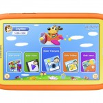Samsung Galaxy Tab 3 Kids – A safe tablet for the rug rats