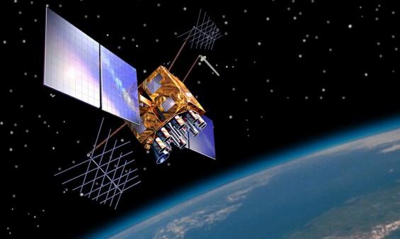 GPS IIRM