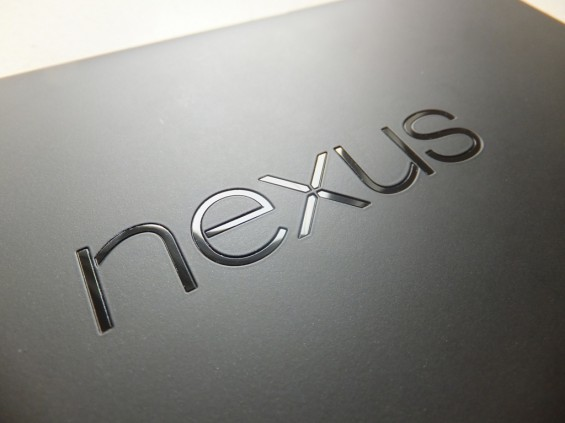 Buy a Nexus 7 and get £50 Google Play credit