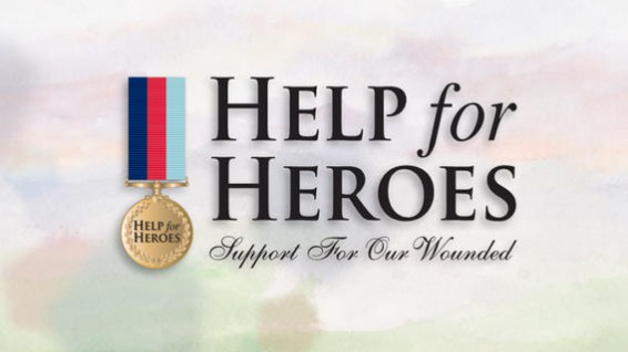 Help For Heroes: Hero Bears