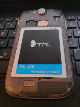 ThL W8s   Review