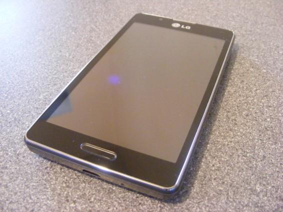 LG L7 2