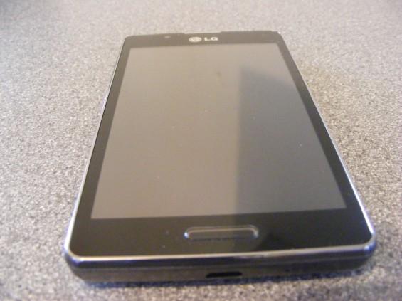 LG L7 Home Button