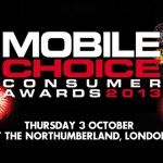 Mobile Choice awards – the winners
