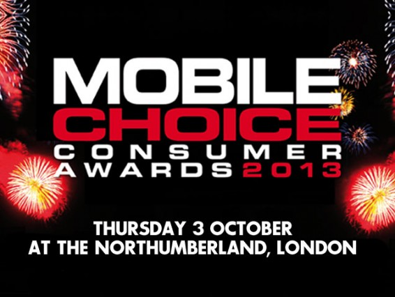 Mobile Choice awards   the winners