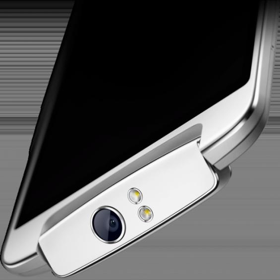 N1 camera closeup