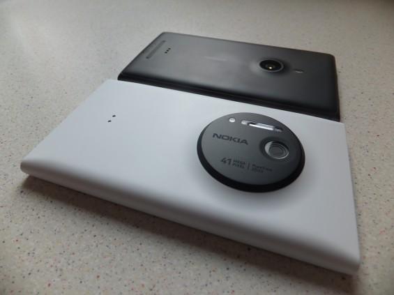 Nokia Lumia 1020 Pic1