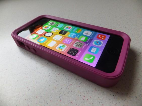 Otterbox Prefix iPhone 5 Pic1