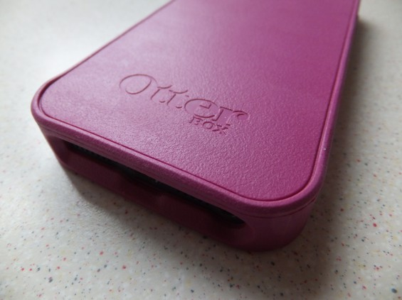 Otterbox Prefix iPhone 5 Pic4