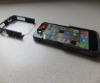 Otterbox Reflex iPhone 5 Pic2