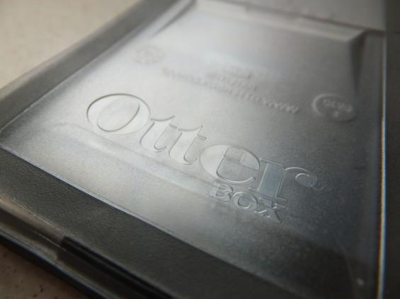 Otterbox Reflex iPhone 5 Pic8