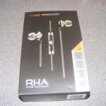 Review: RHA MA-600i Earphones