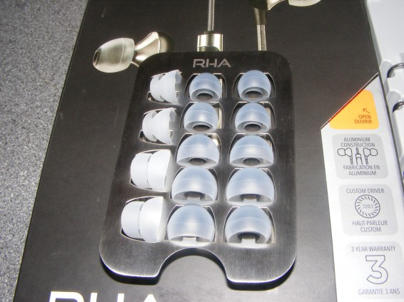 Review: RHA MA 600i Earphones
