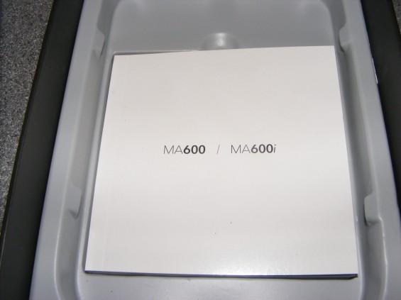 RHA MA 600i12