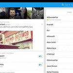 Twitter (finally) releases Android/Samsung tablet app